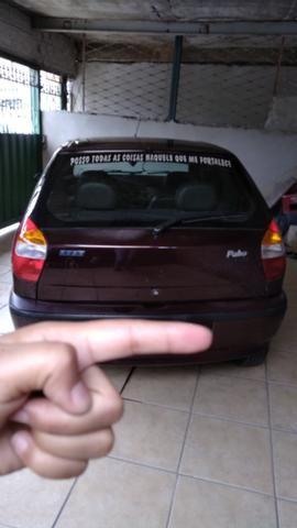 Vendo Fiat palio - Foto 7