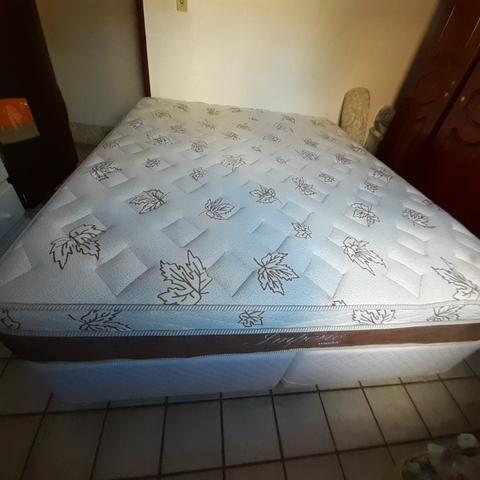 Cama box queem - Foto 3