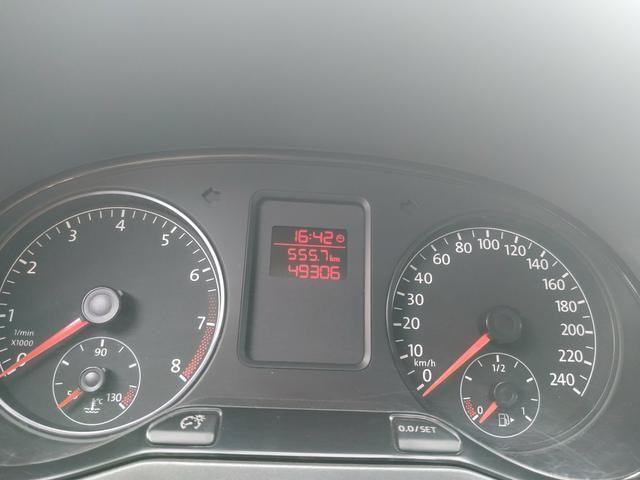 Fox 1.6. 14/14. ja com airbag e abs (50 mil km) - Foto 8
