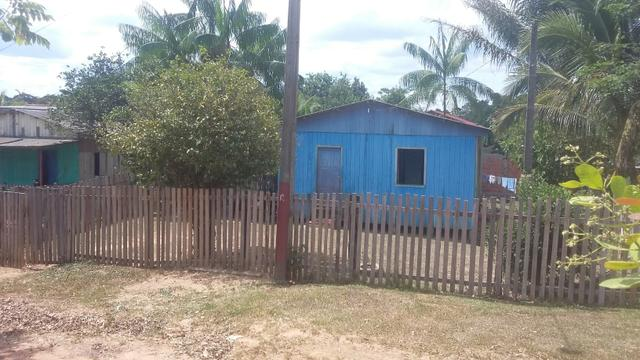 Vendo essa casa medindo 6x9 terreno medindo 15x25 - Foto 5