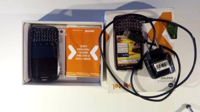 Motorola NextelNovo