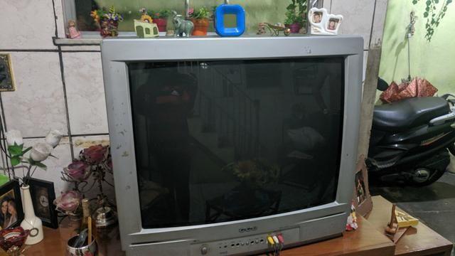 Televisão antiga - Foto 2