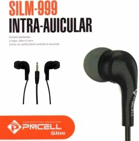Fone de Ouvido Altomex **-auricular Com Fio Android celular - Foto 3