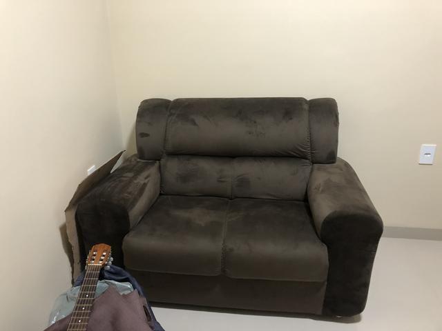 Conjunto de sofá - Foto 2