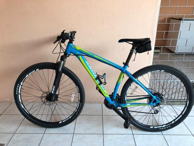 Bicicleta specialized Aro 29 + Acessórios - Foto 2