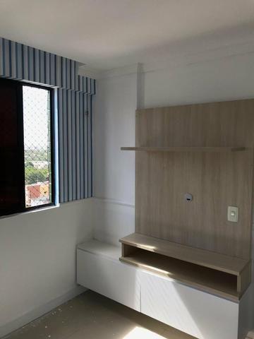 Condominio Portal dos Ventos, bairro Guararapes 3 quartos - Foto 4