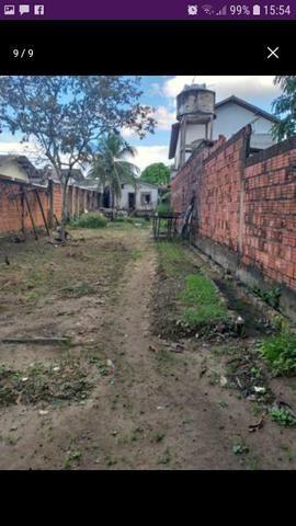 Terreno na Gamileira, próximo à igreja, aceito carro como parte do pagamento - Foto 5
