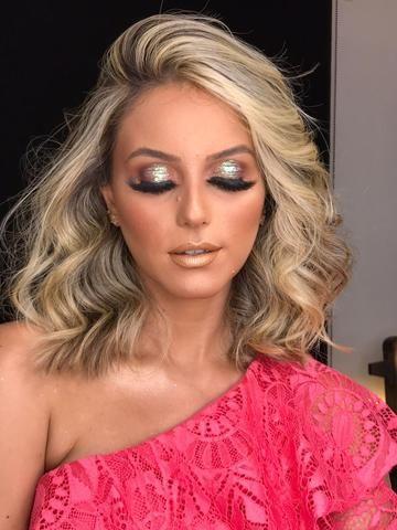 Maquiagem e penteados - Foto 3