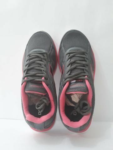 Tênis Nike e Olympikus - Foto 3