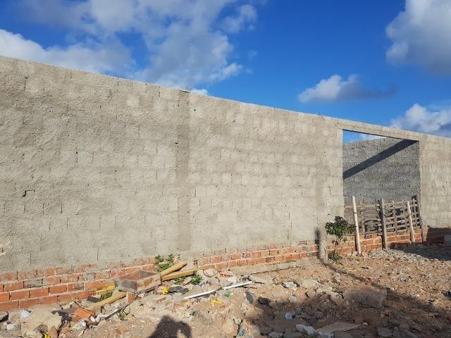 Terreno murado na Barra Nova - Foto 2