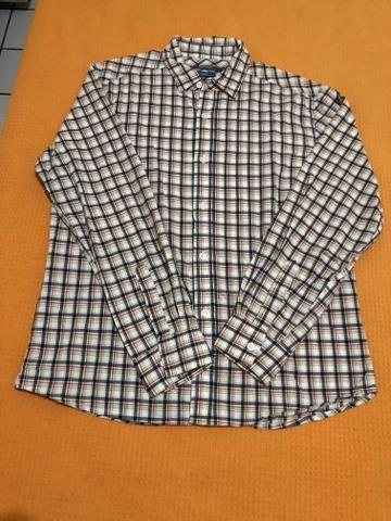Blusa manga longa , tamanho M - Foto 2