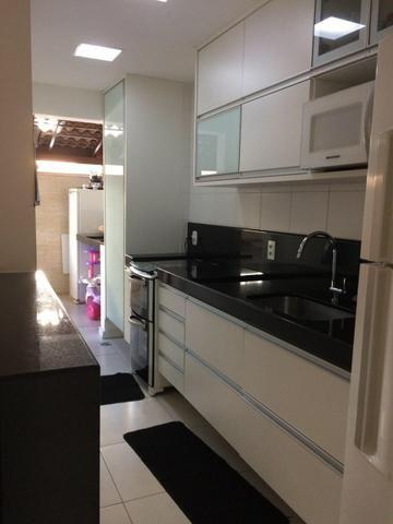 Apartamento 3 quartos com área externa - Foto 4