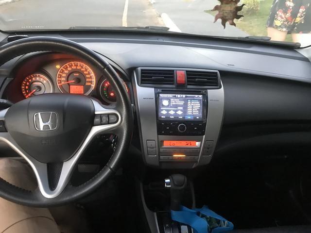 Honda City Ex 2012, 1.5 (Não faço troca) - Foto 4