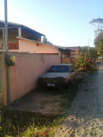 Casa Inacabada Duplex 03 Qtos. + Terraço - Jacaroá - Maricá - - Foto 6