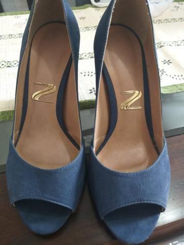 Sapato Zutti - Foto 2