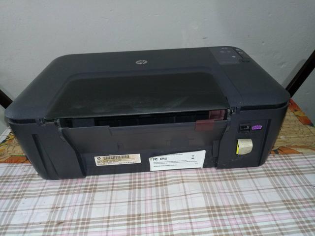 Vendo impressora hp - Foto 5