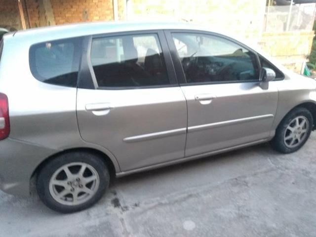 Honda FIT 1.5 2007/2008 - Foto 2