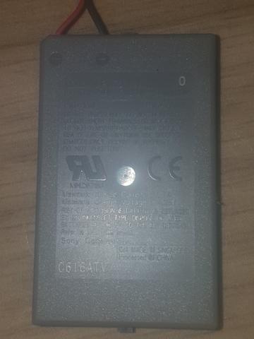 Bateria Joystick Ps3 Usada Original Lip1472 - Foto 2