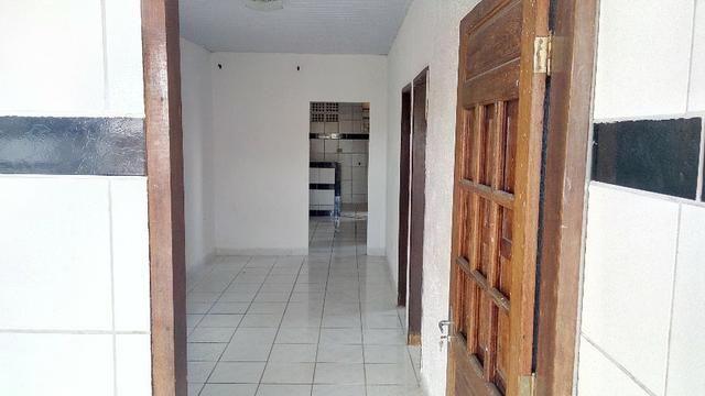 Casa 3 quartos afogados 81 9  * R$700 - Foto 2