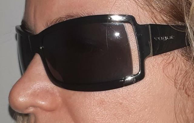 Oculos Vogue Preto