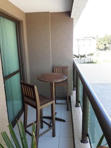 Apartamento de Luxo Novo na Maraponga Com 03 Quartos e Lazer Completo: Paulo Vieira - Foto 4