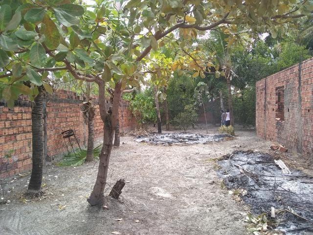 Terreno 15x30(Panaquatira) - Foto 5