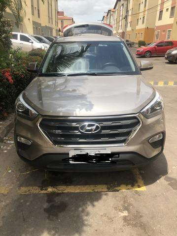 Vendo Creta Hyundai