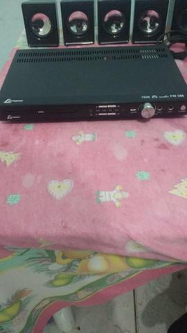 Home Theater DVD - Foto 2