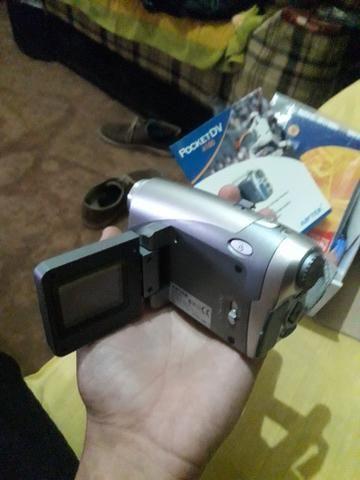 PocketDV 4100