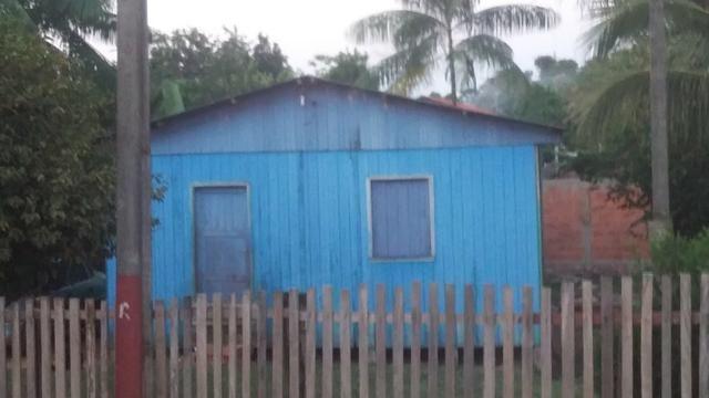Vendo essa casa medindo 6x9 terreno medindo 15x25 - Foto 6