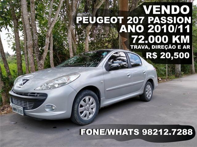 Peugeot vendo/troco