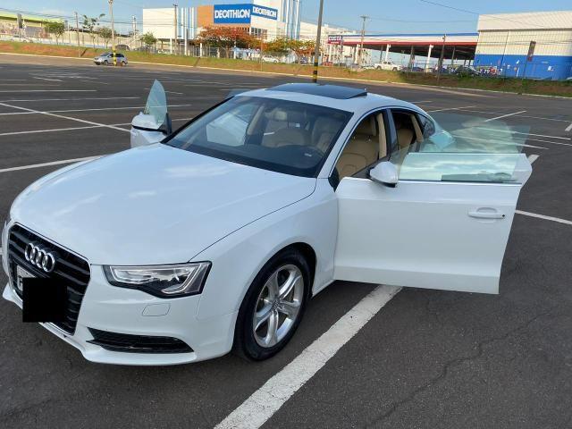 Audi A5 / Imperdível !!! - Foto 9
