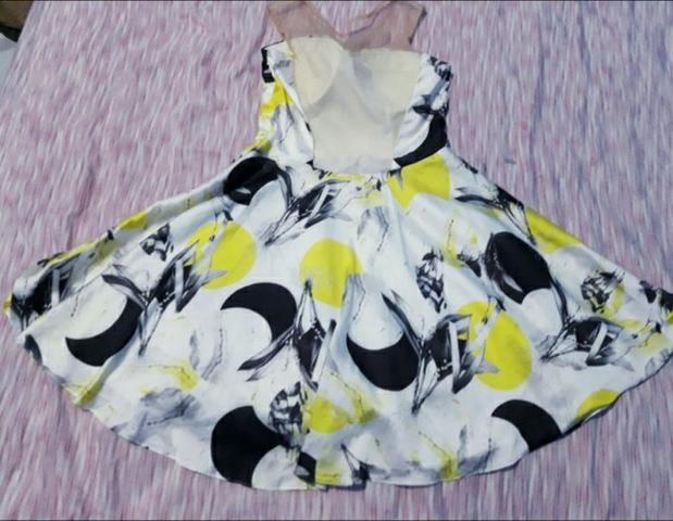 Vendo dois lindos vestidos!! - Foto 5
