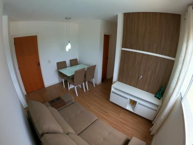 Lindo apartamento 2 quartos em Manguinhos - Foto 2