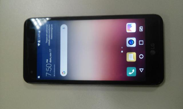 Smartfone LG X Style