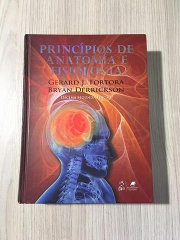 Livro - Princípios de Anatomia e Fisiologia