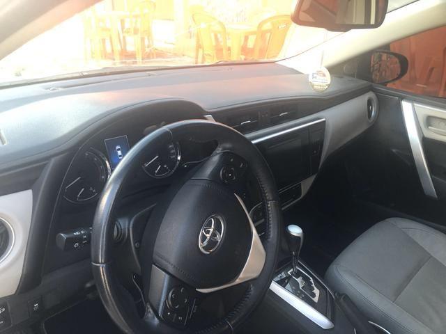 Corolla 17/18. r$ 85.000,00 - Foto 6