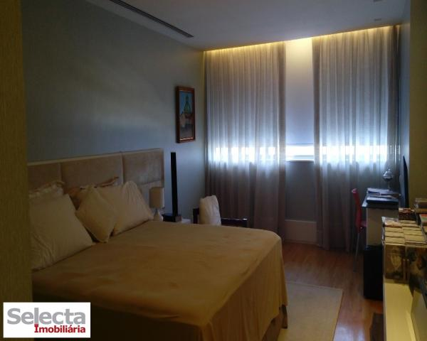 Apartamento de 500 m² mais lindo da Av. Atlântica, totalmente mobiliado e equipado, com tu - Foto 10