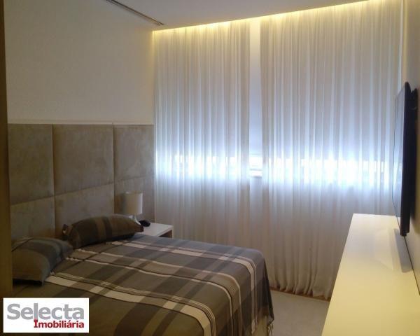 Apartamento de 500 m² mais lindo da Av. Atlântica, totalmente mobiliado e equipado, com tu - Foto 12