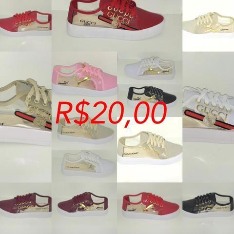 Roupas e calçados Masculinos - Todas as cidades d8127643d5daa