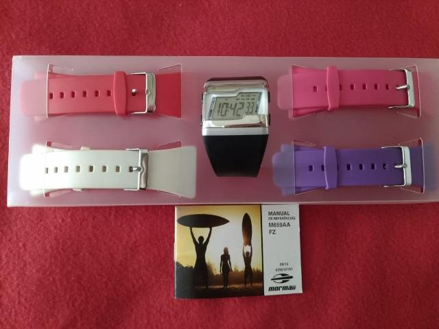 Relógio Mormaii Acquarela - Bijouterias, relógios e acessórios ... ac7a890363
