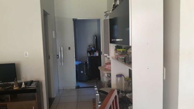 Casa Com Lote 875 Metros Rua 04 Vicente Pires - Foto 6