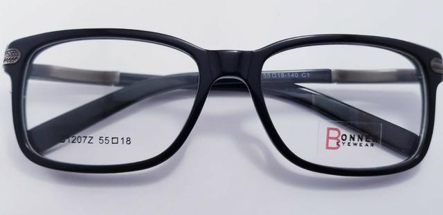 Armação de Óculos em Acetato e Metal - Bijouterias, relógios e ... e36427c086
