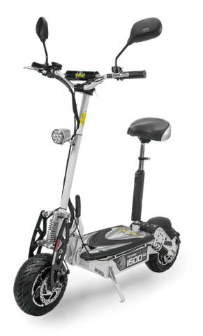 Scooter/Patinete Elétrico 1600W 48V Two Dogs