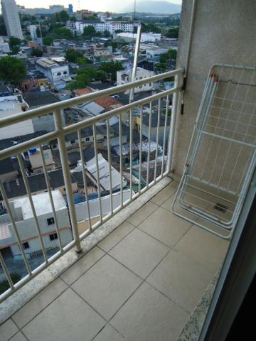 2 quartos no condomínio mais carioca R$750,00 +cond. +Taxas - Foto 3
