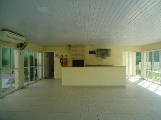 2 quartos no condomínio mais carioca R$750,00 +cond. +Taxas - Foto 19