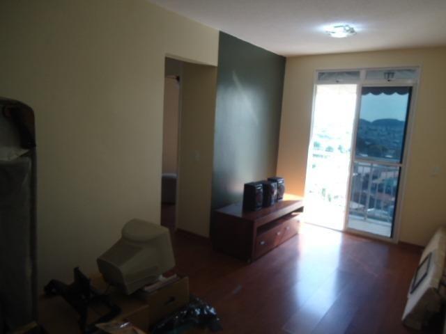 2 quartos no condomínio mais carioca R$750,00 +cond. +Taxas - Foto 5