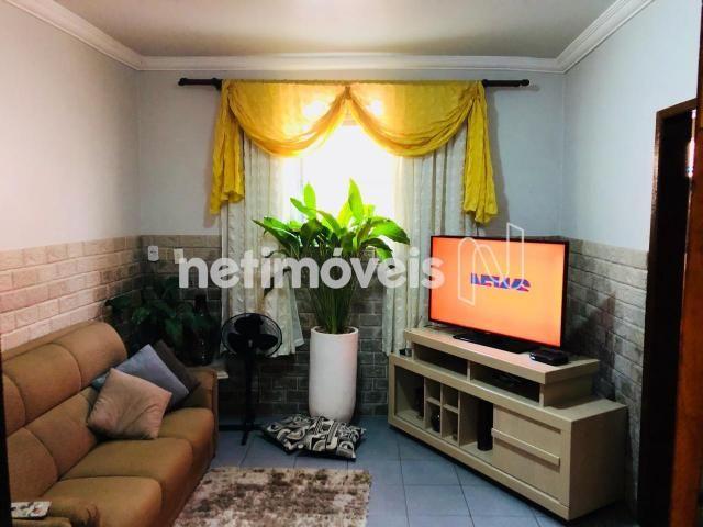 Casa à venda com 5 dormitórios em Camargos, Belo horizonte cod:715938 - Foto 6