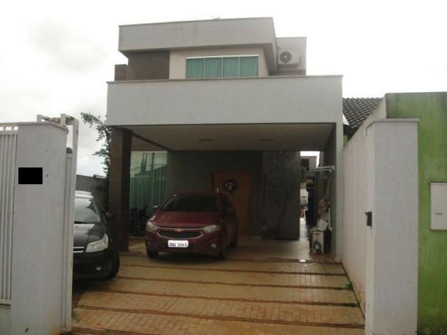Linda Casa em Vicente Pires com 3 quartos!