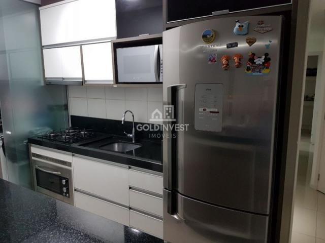 Apartamento 100 % mobiliado no são luiz, residencial villa siena. - Foto 6